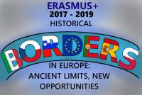 Borders - Erasmus+